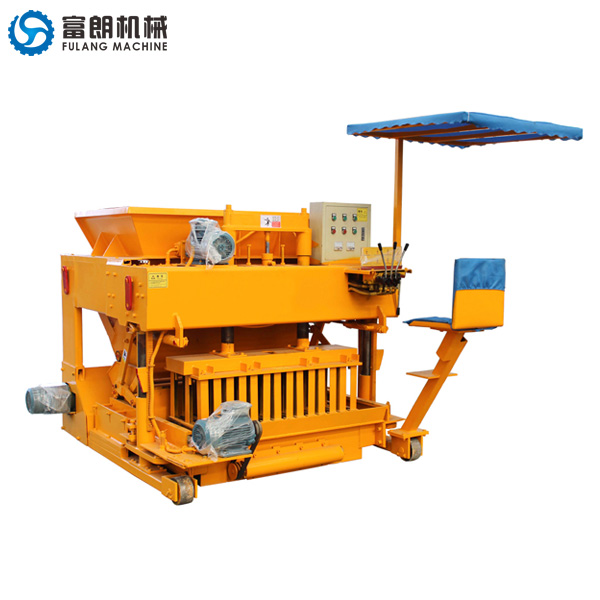 XZ130 20 Single Piston double-acting Grouting pump