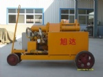 XZS50-70 Single cylinder Dual liquid Cement Grouting pump